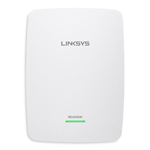 Linksys RE300W N300 – Repetidor