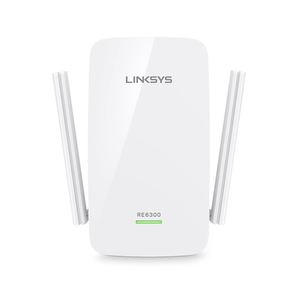 Linksys RE6300 AC750 – Repetidor