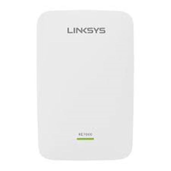 Linksys RE7000 AC1900 – Repetidor