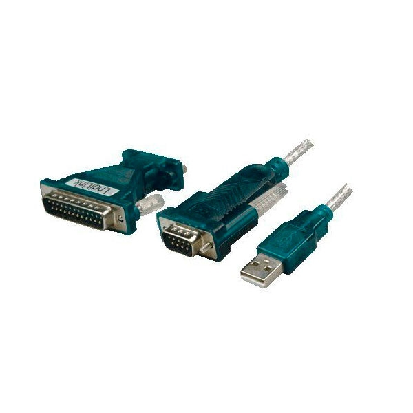 LogiLink USB 2.0 to Serial Adapter