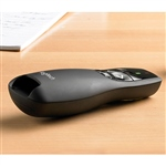 Logitech Wireless Presenter R400 - Ratón