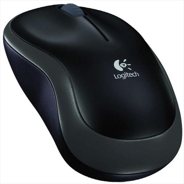 Logitech M175 negro Wireless – Ratón