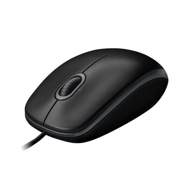 Logitech B100 negro – Ratón