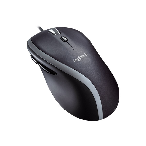 Logitech M500 – Ratón