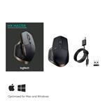 Logitech MX Master Bluetooth / Wireless - Ratón