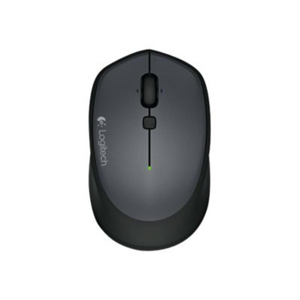 Logitech M335 negro Wireless  – Ratón