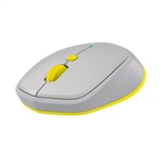 Logitech M535 gris Bluetooth- Ratón