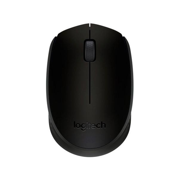 Logitech B170 Wireless – Ratón