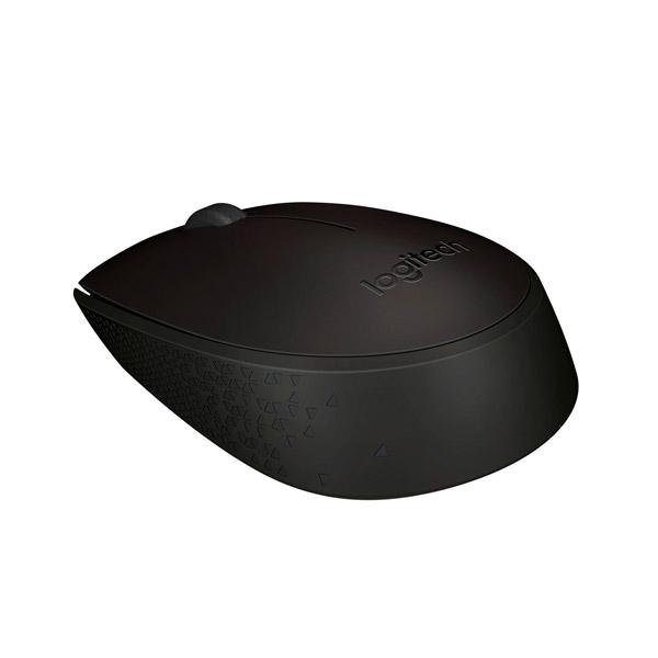 Logitech B170 Wireless - Ratón