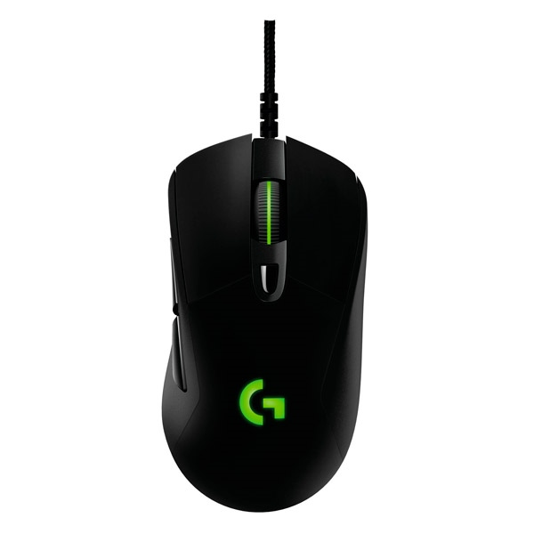 Logitech G403 Prodigy Gaming Mouse Wired - Ratón