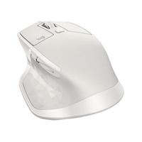 MX Master 2S Wireless Mouse – LIGHT GREY