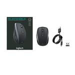Logitech MX Anywhere 2S negro Bluetooth / Wireless - Ratón