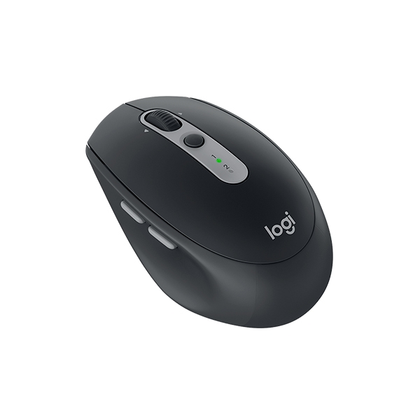 Logitech m590 optico wireless grafito - Ratón