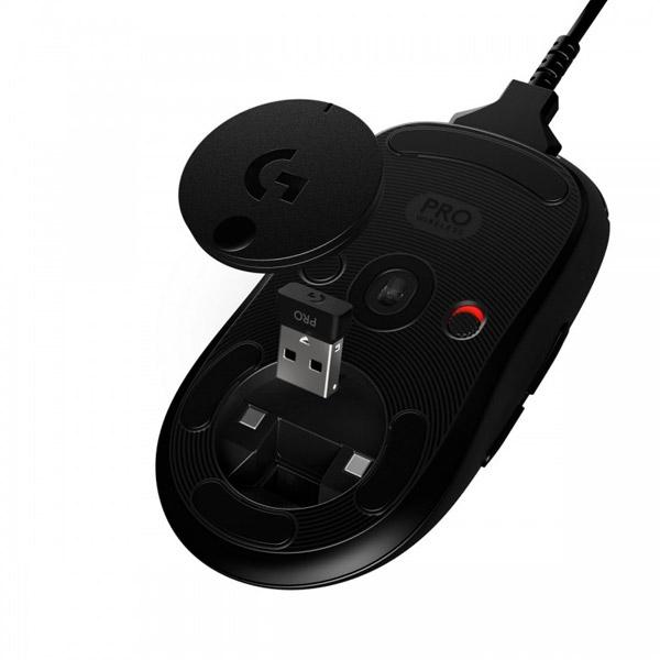 Logitech G PRO wireless - Ratón
