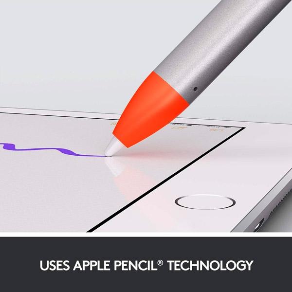 Logitech Crayon para Ipad - Lápiz digital