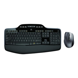 Logitech MK710 Wireless – Kit teclado y ratón