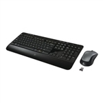 Logitech MK520 Wireless – Kit teclado y ratón