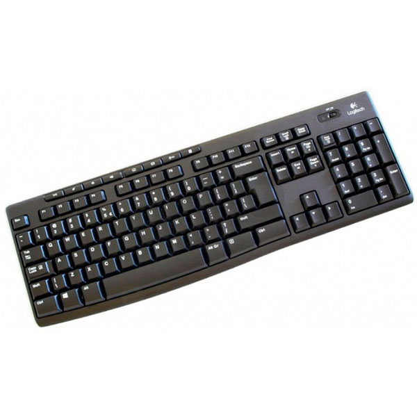 Logitech K270 Wireless – Teclado