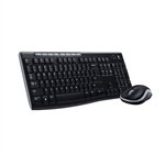 Logitech MK270 Wireless – Kit teclado y ratón