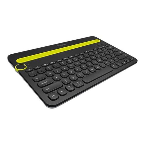 Logitech Multi-Device K480 – Teclado