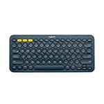 Logitech K380 negro Bluetooth – Teclado