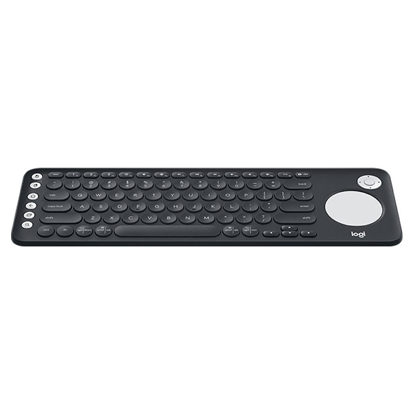 Logitech K600 TV wireless - Teclado