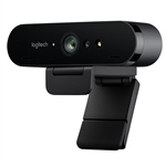 Logitech BRIO 4K Ultra HD – Webcam