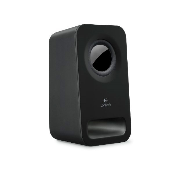 Logitech Z150 negro 2.0 - Altavoz