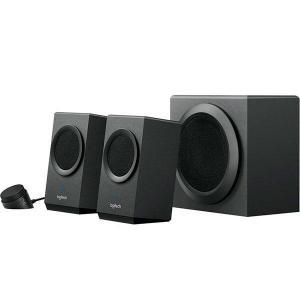 Logitech 2.1 Z337 Bold Bluetooth Negro - Altavoz
