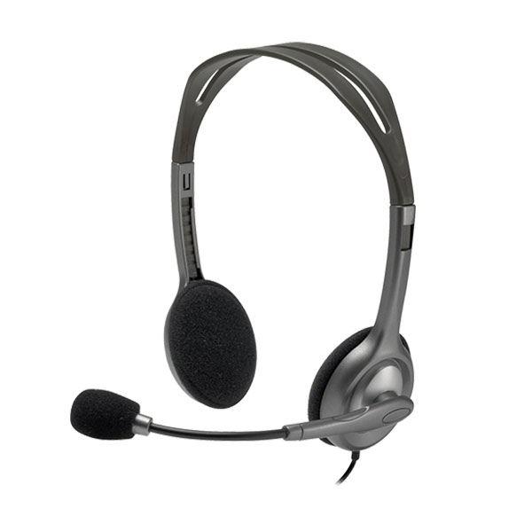Logitech Stereo H111 – Auricular