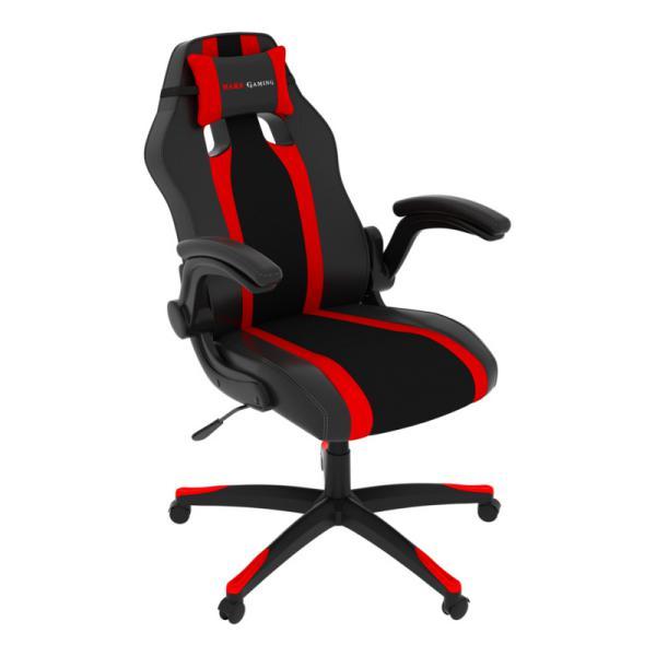 Tacens Mars Gaming MGC2BR negra / roja – Silla