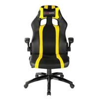 Tacens Mars Gaming MGC2BY negra / amarilla – Silla