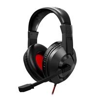Mars Gaming MH217 con micrófono – Auriculares