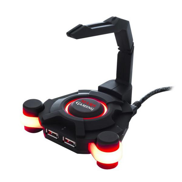 Mars gaming MMS1 hub USB – Bungee