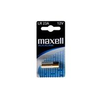 Maxell pila alcalina 023a lr-23a - Pila