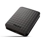 Maxtor M3 4TB Negro USB – Disco Duro Externo
