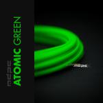 MDPC-X Verde Atómico 1m grosor de 1,7-7,8mm – Funda de cable