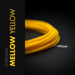 MDPC-X Amarillo Miel 1m grosor de 1,7-7,8mm – Funda de cable