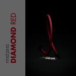 MDPC-X Rojo Diamante 1m – Funda de cable SATA