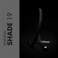 MDPC-X Gris Sombra 1m – Funda de cable SATA