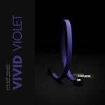 MDPC-X Violeta 1m – Funda de cable SATA