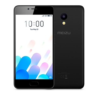 Meizu M5C 5″ 2GB 16GB Negro – Smartphone