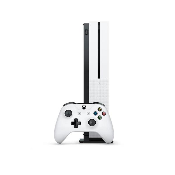 Microsoft Xbox One S 1TB + Assassins y Rainbox Six - Consola