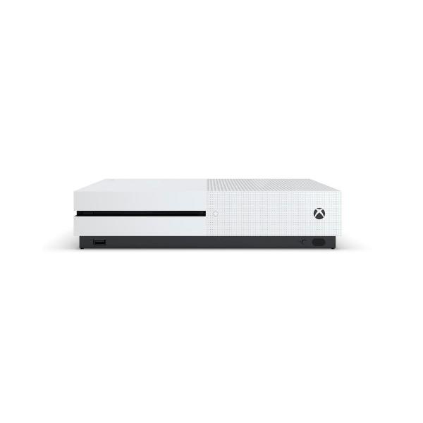 Microsoft Xbox One S 1TB + PUBG - Consola