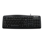 Microsoft Wired Keyboard 200 for Business Español – Teclado