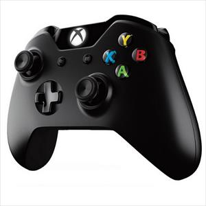 Microsoft Xbox One + Cable para PC – Gamepad