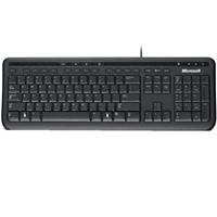 Microsoft Wired Keyboard 600 – Teclado