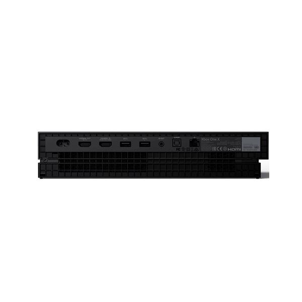 Microsoft Xbox One X 1TB - Consola