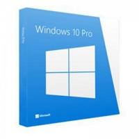 Microsoft WINDOWS 10 Pro 64bits OEM DVD – Sistema Operativo
