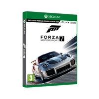XBOX Forza Motorsport 7 - Videojuego